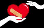 Häusliche Krankenpflege mit Herz